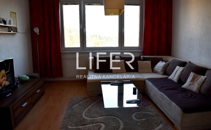 LUXUSNÝ 3 izbový byt v Čadci - Kyčerka
