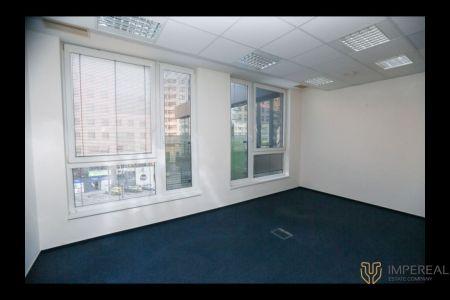 IMPEREAL - prenájom – kancelársky priestor 40,18 m2, Košická ul., Bratislava II.