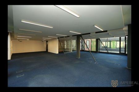 IMPEREAL - prenájom – kancelársky priestor 152 m2, Košická ul., Bratislava II.