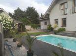 Rodinný dom s bazénom, Jablonové