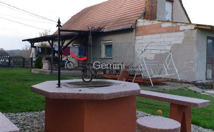 GEMINIBROKER Vám ponúka rodinný dom v obci Telkibánya vhodné aj na trvalé bývanie