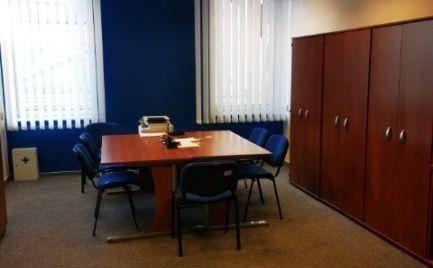Kancelária na prenájom, Gorkého ul. 36 m2