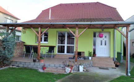 Kompletne rekonštruovaný rodinný dom v Senici časť Čáčov