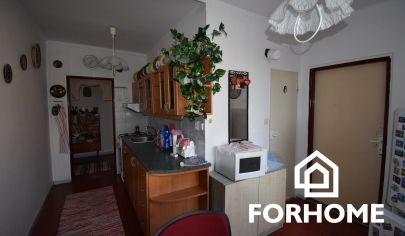 Ponúkame 3 izbový byt na prenájom v meste Nové Zámky.