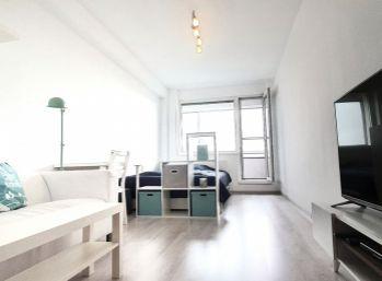ELIMARK -  exkluzívne PREDAJ, 1 izb BYT s BALKÓNOM, 38 m2, Račianska ul, Bratislava, Rača