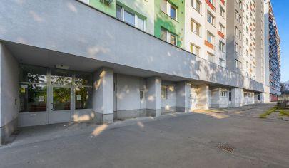 Kúpa 1 izb. byt v Petržalke