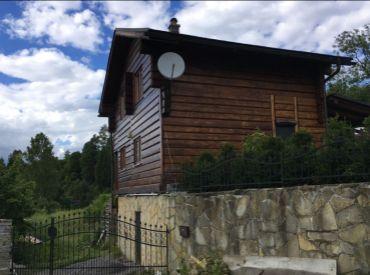 EXKLUZÍVNE, rekreačná chata, Lutiše, 2194 m2