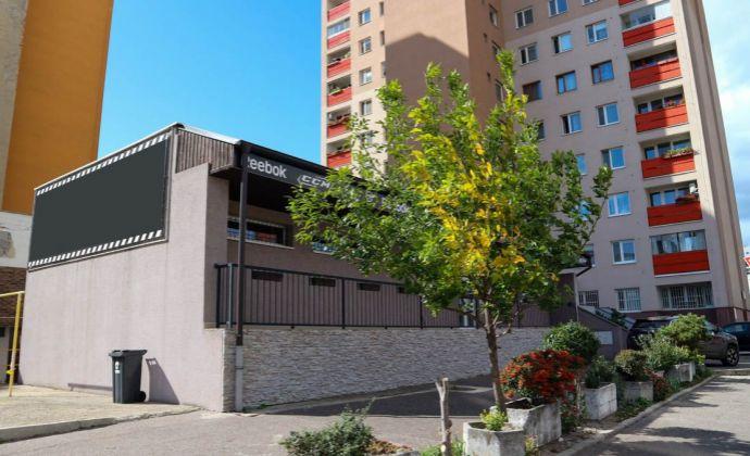 Administratívna budova s reprezentatívnym kancelárskym priestorom na prenájom, ul. Tehelná., BAIII-Nové mesto