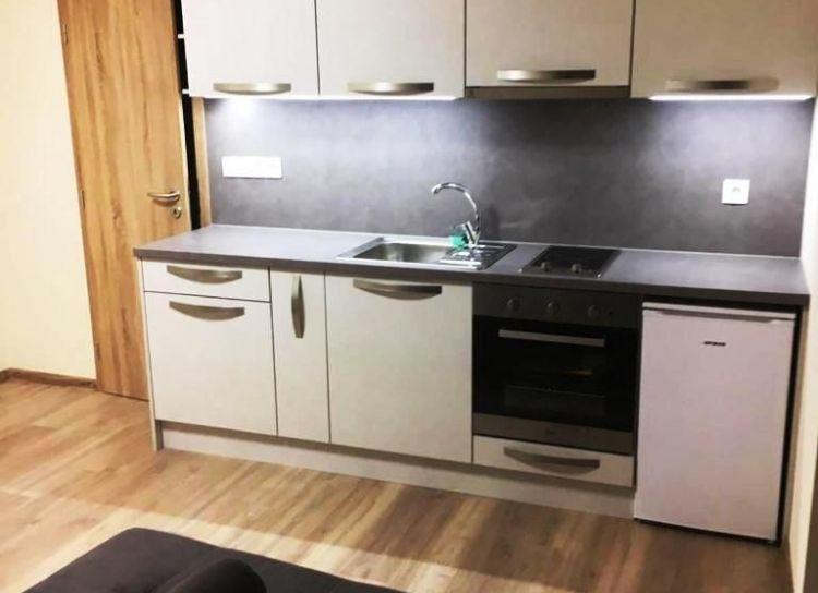 Prenájom 1izbový byt 47 m2 Žilina Centrum