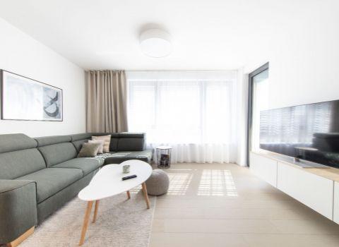 Na prenájom prémiový 2 izbový byt v novostavbe BLUMENTAL