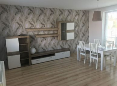 MAXFIN REAL - prenájom 2 izbového bytu Nitra - Klokočina
