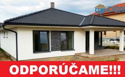 POSLEDNÁ novostavba rodinného domu, Ľubotice