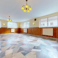 Reštauračné, Veľké Leváre, 80 m², Pôvodný stav