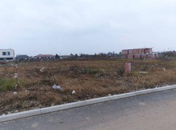 Stavebný pozemok o rozlohe 620m2, Miloslavov