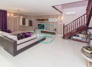 Exkluzívne Ponúkame na Predaj moderný rodinný dom