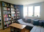Kompletne prerobený 3- izbový byt na ulici Osloboditeľská vo Vajnoroch
