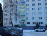 Predaj 2-izbového bytu s balkónom v Púchove, 62m2.