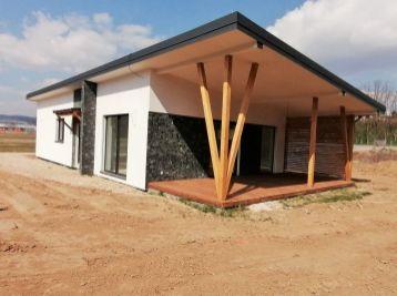 Rodinný dom 4izb v Bardejove časť Bardejovská Nová Ves - NOVOSTAVBA