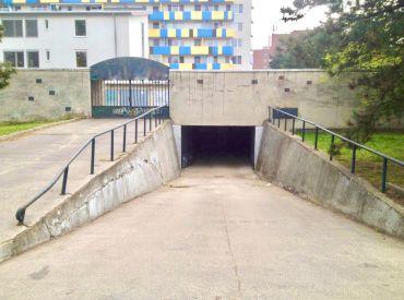 Predaj garáž, Bratislava - Ružinov
