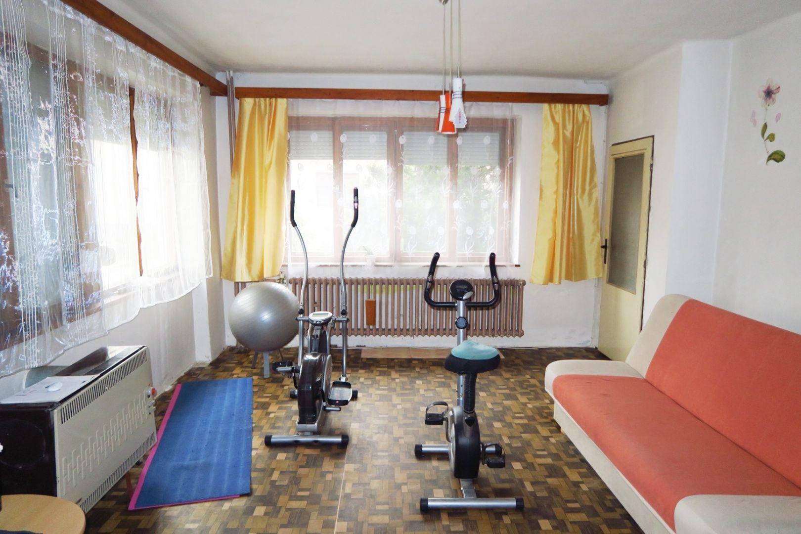 Predaj, dvojgeneračný rodinný dom Gbely, okres Skalica ZNÍŽENÁ CENA