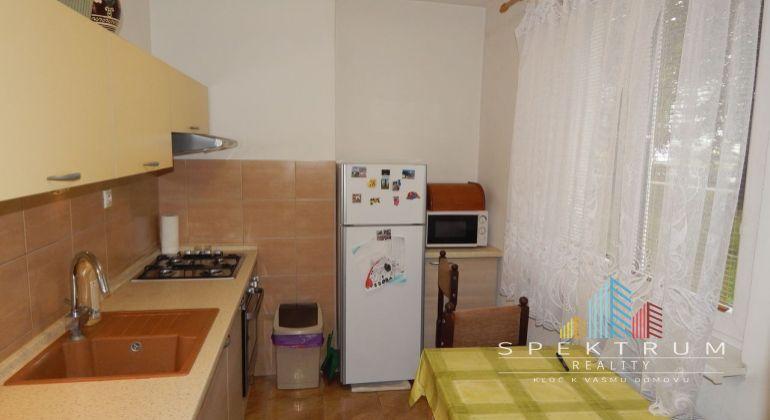 Na predaj 3- izbový byt, 62 m2, Prievidza-Centrum