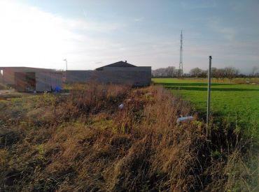 Stavebný pozemok 527 m2, Sokolovce