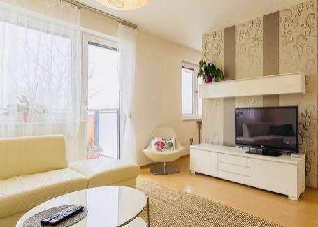 PREDANÉ Novostavba 2,5 izbový byt Bratislava - Podunajské Biskupice