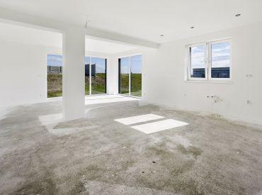 DELTA - Samostatný 4 izb.RD na pozemku 765m2,GREEN RESIDENCE