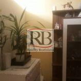 Na predaj 1 izbový apartmán na Vyšehradskej ulici v Petržalke