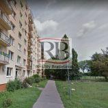Na predaj 2 izbový byt na Šandorovej ulici v Ružinove