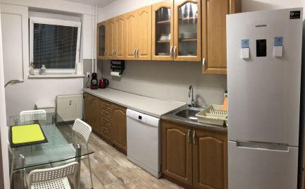 PRENÁJOM 2 izbový byt širšie centrum Šancova Nové Mesto EXPIS REAL