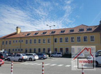 Administratívno - obchodná budova na prenájom