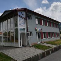 Polyfunkčný objekt, Banská Bystrica, 216 m², Čiastočná rekonštrukcia