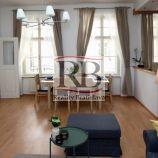 Na prenájom 2 izbový byt v historickom centre Bratislavy