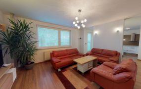 Ponúkame Vám na prenájom luxusný 3 izbový byt Trenčín, CENTRUM ul. Hviezdoslavova