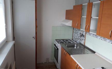 3 izbový byt s Balkónom na sídlisku Juh.