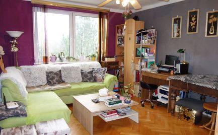 4-izbový byt 73 m2 s lodžiou na Považskej ul. Sihoť II v Trenčíne