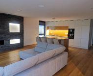 Luxusný, priestranný 4i byt v novostavbe