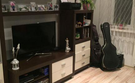 PREDAJ 2-izb. bytu - REZERVOVANÝ