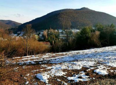 Stavebný pozemok na predaj Trenčianske Teplice
