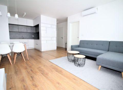 Na prenájom útulný 2 izbový byt v novostavbe STEIN2