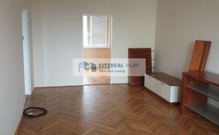 Predaj 3- izbový byt blízko stanice Nové Zámky