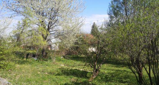 Pozemok v X. OZ v Lučenci, Plocha pozemku 787m2