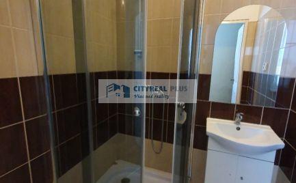 Ponúkame Vám na predaj prerobený 2 izbový byt v meste Štúrovo