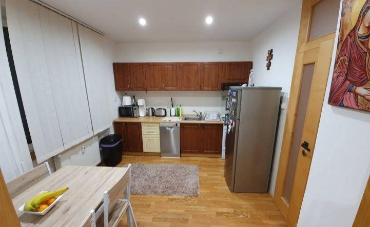 2 izbový byt v centre Vranova nad Topľou