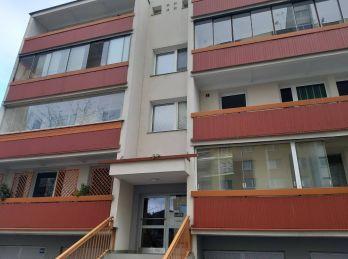 2-izbový byt po kompletnej rekonštrukcii