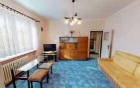 Na predaj 2-izbový byt v Trenčíne, ulica Beckovská o rozlohe 61 m2.