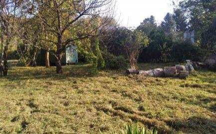 Na predaj záhrada 749 m2 v blízkosti Devínskej cesty.