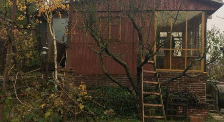 Len u nás v ponuke: Predaj chaty v krásnom prostredí pri lese v Knižkovej doline v Rači