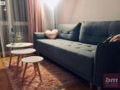 Prenájom 3 - izb. bytu v novostavbe v Dúbravke na Agátovej ul.